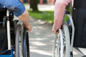 The Don'ts Of Disabled Dating