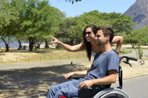Coolest Ideas For A Date With A Disabled Person