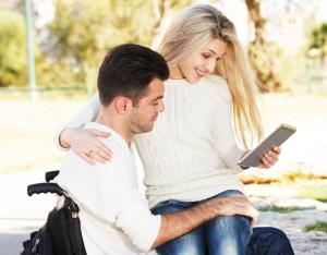 Why You Should Use Disabled Dating Sites