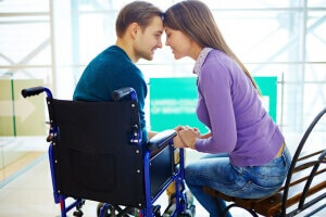 How To Overcome The Challenges Of Disabled Dating
