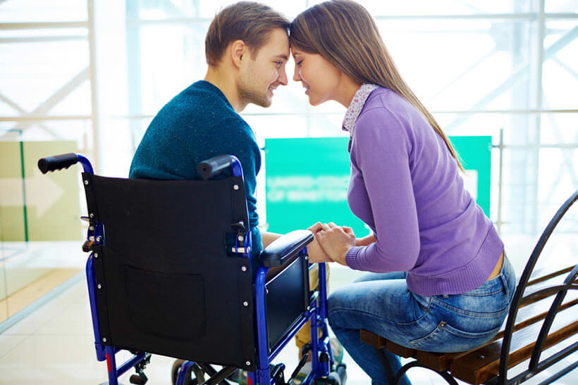 Disabled dating nz