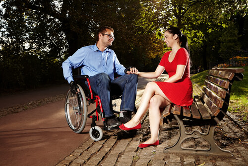Hookup sites for people with disabilities